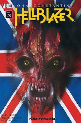 Hellblazer (Rústica, 64 páginas (2005-2008)) #28