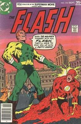 Flash vol. 1 (1959-1985) (Grapa, 32 págs.) #253