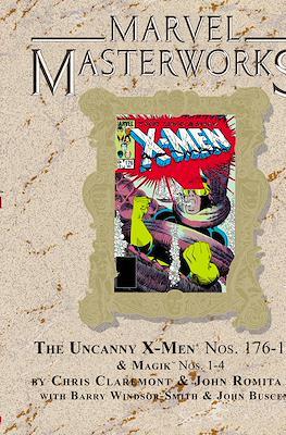 Marvel Masterworks (Hardcover) #241