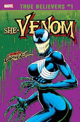 True Believers: Absolute Carnage - She-Venom (2019)