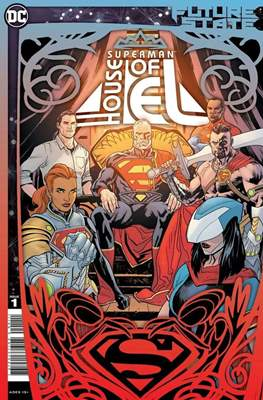 Future State: Superman House of El