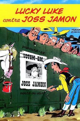 Lucky Luke 2ª série (Brochado) #6