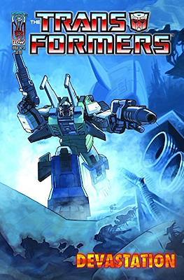 Transformers: Devastation (Digital) #2