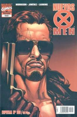 X-Men Vol. 2 / Nuevos X-Men (1996-2004) #100