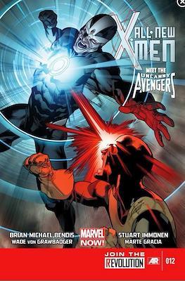 All-New X-Men (Digital) #12