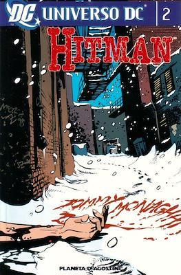 Universo DC: Hitman (Rústica, 544 págs.) #2