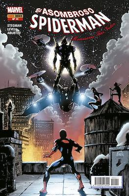 El Asombroso Spiderman: Renueva tus votos (Grapa) #11