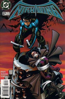 Nightwing Vol. 2 (1996) (Saddle-stitched) #27