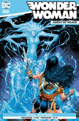 Wonder Woman - Agent of Peace (Digital) #12