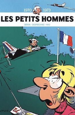 Les Petits Hommes (Cartonné 240-296 pp) #2