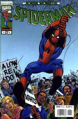 Spiderman de John Romita (1999-2005) #27