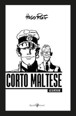 Corto Maltese (Cartonato) #11