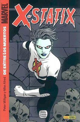 X-Statix (2004-2005) #3