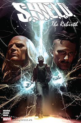 S.H.I.E.L.D. The Rebirth