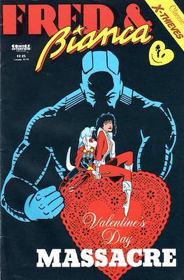 Fred & Bianca: Valentine's Day Massacre