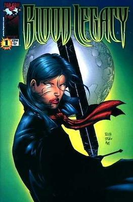 Blood Legacy (2000)