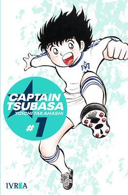 Captain Tsubasa (Rústica con sobrecubierta) #1