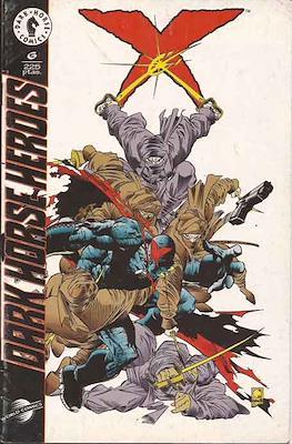 X (1995) #6