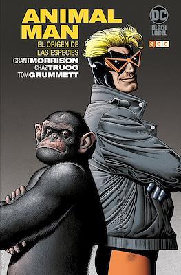 Biblioteca Grant Morrison. Animal Man #2