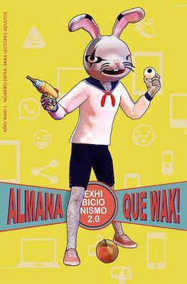 Almanaque Wak!