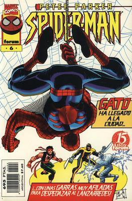 Spiderman Vol. 4 Peter Parker Spiderman ( 1997-1999) (Rústica 96-128 pp) #6