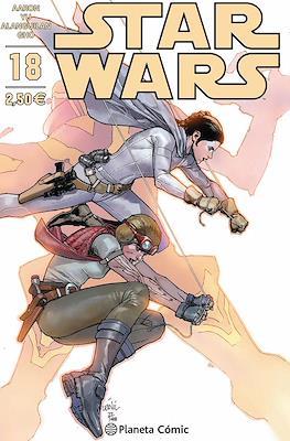 Star Wars (Grapa 56-32 pp.) #18
