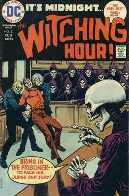 The Witching Hour Vol.1 (Grapa) #51