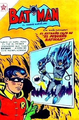 Batman (Grapa) #42