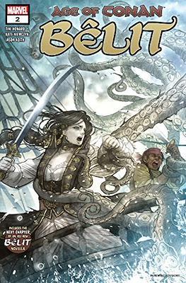 Age Of Conan: Bêlit (2019-) (Comic Book) #2