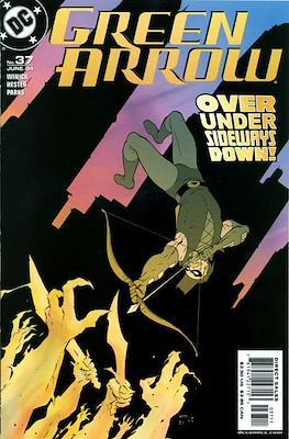 Green Arrow Vol. 3 (2001-2007) (Comic book) #37