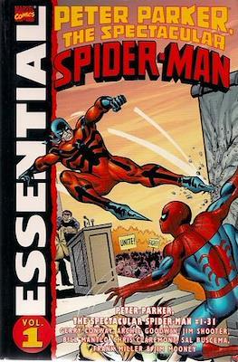 Marvel Essential Peter Parker, the Spectacular Spider-Man #1