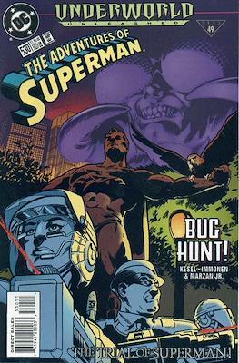 Superman Vol. 1 / Adventures of Superman Vol. 1 (1939-2011) (Comic Book) #530