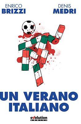 Un verano italiano (Rústica 128 pp) #