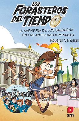 Los Forasteros del Tiempo (Rústica, 232 pp) #8