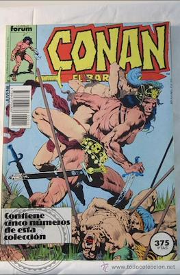 Conan el Bárbaro Vol.1 #28