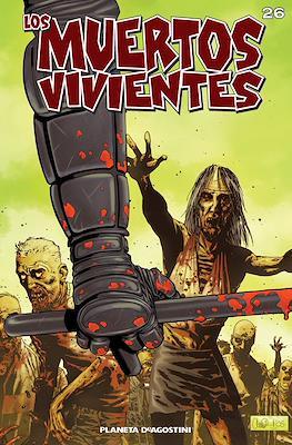 Los Muertos Vivientes (Digital) #26
