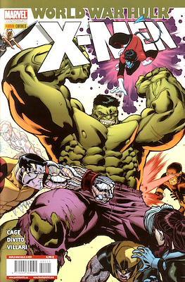 World War Hulk: X-Men (2008)