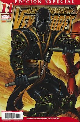 Los Nuevos Vengadores Vol. 1 (2006-2011) #11