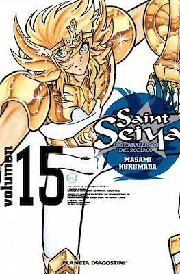 Saint Seiya. Los Caballeros del Zodíaco #15
