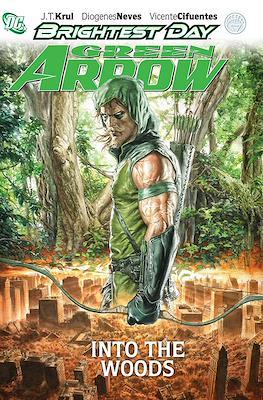 Green Arrow Vol. 4 (2010-2011)
