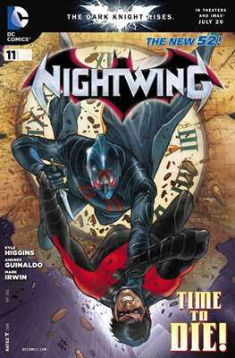 Nightwing (2011-) (Digital) #11