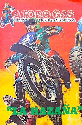 A todo gas (Grapa, 1982) #3