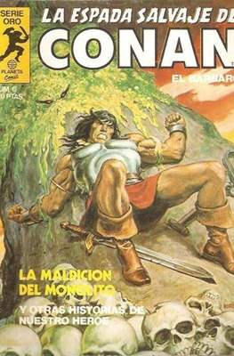 La Espada Salvaje de Conan. Vol 1 (1982-1996) #6