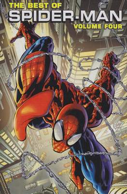 The Best of Spider-man (Hardcover) #4
