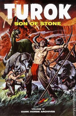 Turok Son of Stone (Hardcover) #10