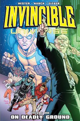 Invincible Universe (Paperback) #1