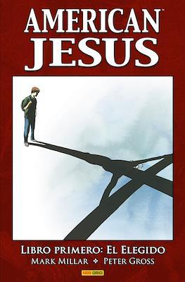 American Jesus (Cartoné 96 pp) #1