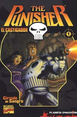 Coleccionable The Punisher. El Castigador (2004)