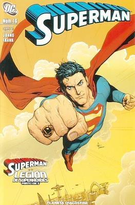 Superman (2007-2012) (Grapa. 48 pp) #16
