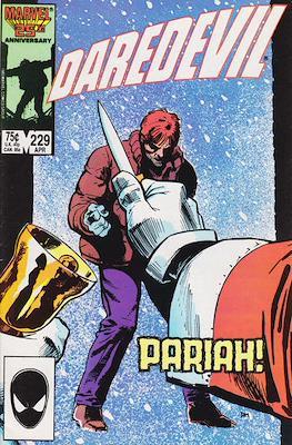 Daredevil Vol. 1 (1964-1998) (Comic Book) #229